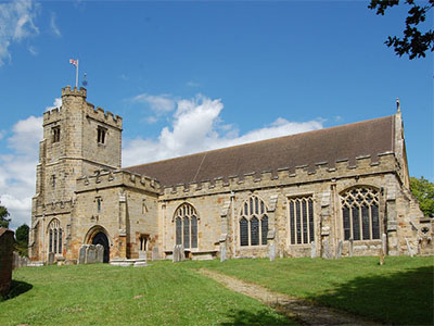 St Laurence Church copy
